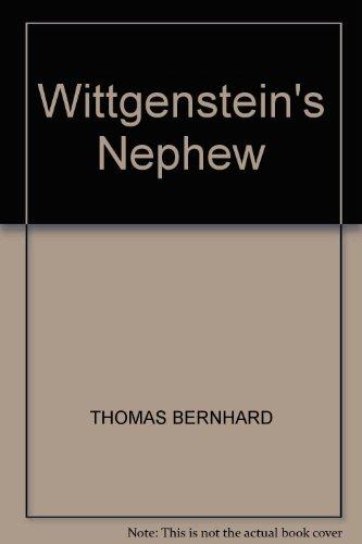 9780099762706: Wittgenstein's Nephew