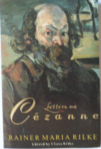 9780099762904: Letters on Cezanne