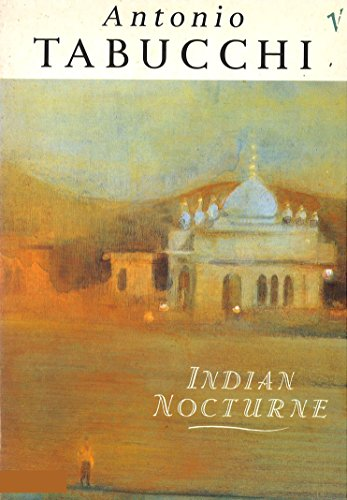 9780099763109: Indian Nocturne