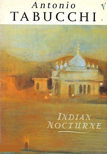Indian Nocturne: Tabucchi, Antonio