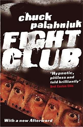 9780099765219: Fight Club