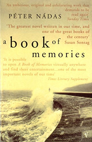 9780099766315: A Book Of Memories