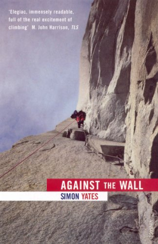 9780099766414: Against the Wall