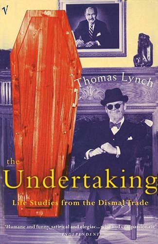 9780099767312: Undertaking: Life Studies from the Dismal Trade