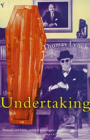 9780099767312: The Undertaking: Life Studies from the Dismal Trade
