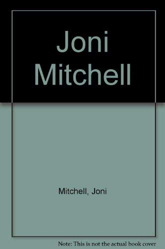 9780099768111: [(Joni Mitchell -- Misses: Authentic Guitar Tab)] [Author: Joni Mitchell] published on (July, 1999)