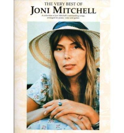 9780099768111: Joni Mitchell