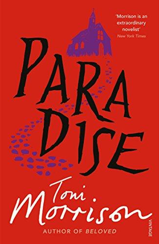 9780099768210: Paradise