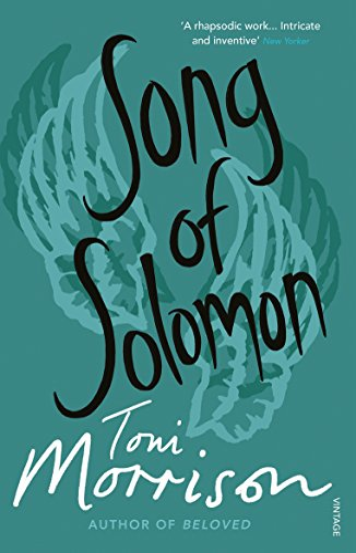 9780099768418: Song of Solomon: A Novel (Roman)