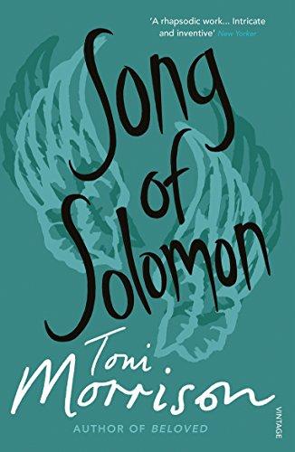 9780099768418: Song of Solomon