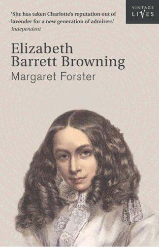 9780099768616: Elizabeth Barrett Browning: A Biography