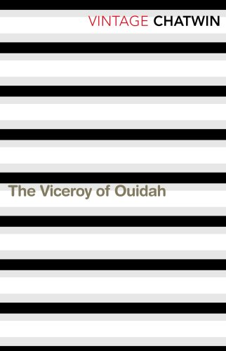 9780099769613: The Viceroy Of Ouidah (Vintage Classics)