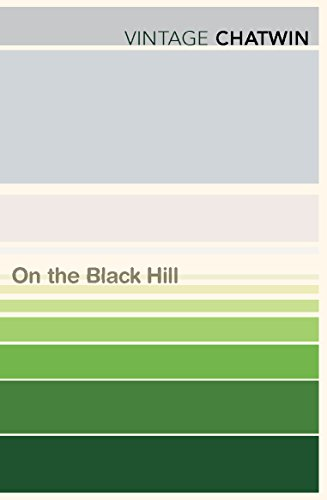 9780099769712: On the Black Hill [Paperback]