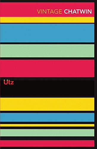 9780099770015: Utz (Vintage Classics)