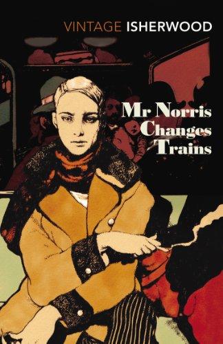 9780099771418: Mr Norris Changes Trains