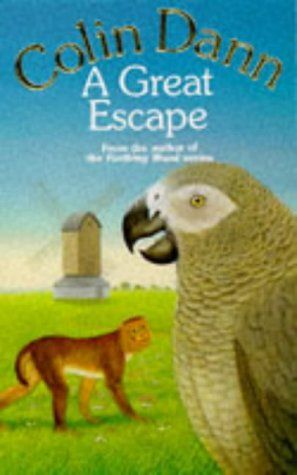 9780099771500: A Great Escape (Animals of Farthing Wood)
