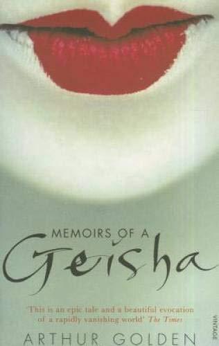9780099771517: Memoirs of a Geisha Uk