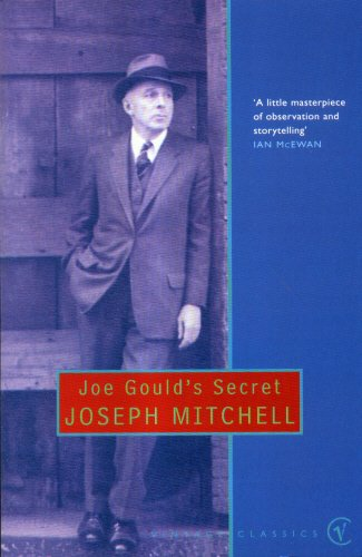 9780099772316: Joe Gould's Secret (Vintage Classics)