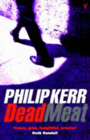 9780099772712: Dead Meat