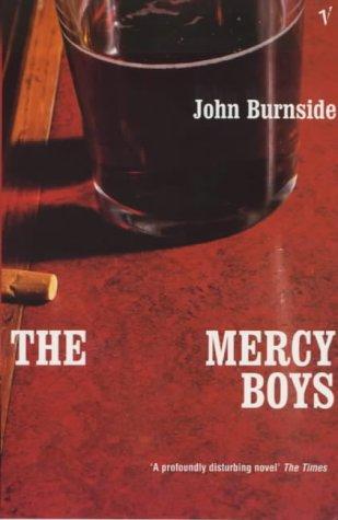 9780099773115: The Mercy Boys
