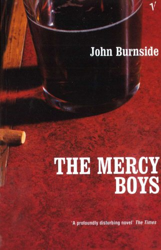 9780099773115: The Mercy Boys