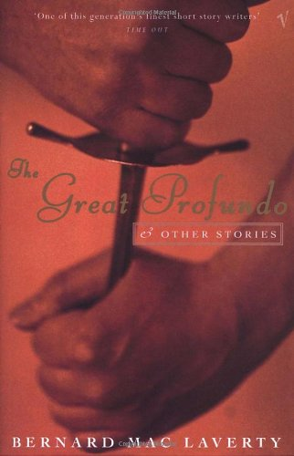 9780099773719: The Great Profundo and Other Stories