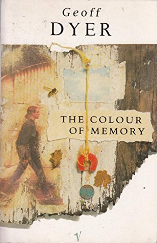 9780099775607: The Colour of Memory
