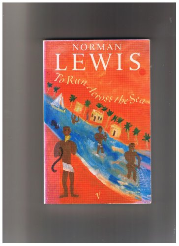To Run Across The Sea: Lewis, Norman