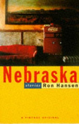 9780099775805: Nebraska: Stories