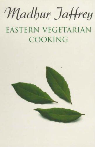 9780099777205: Eastern Vegetarian Cooking