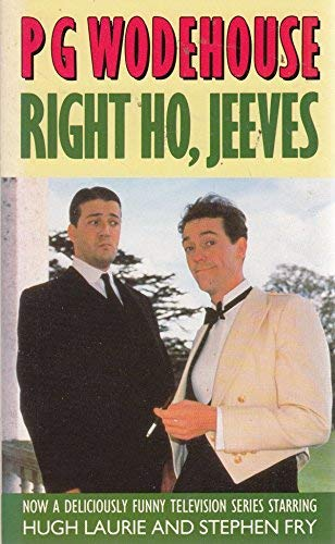 9780099777502: 'RIGHT HO, JEEVES'