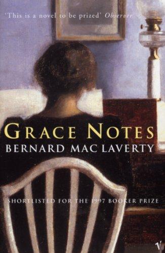 9780099778011: Grace Notes