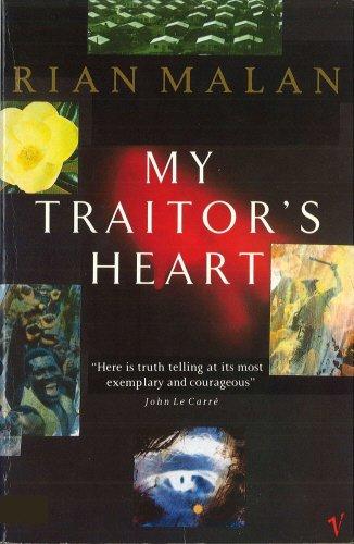 9780099778707: My Traitor's Heart