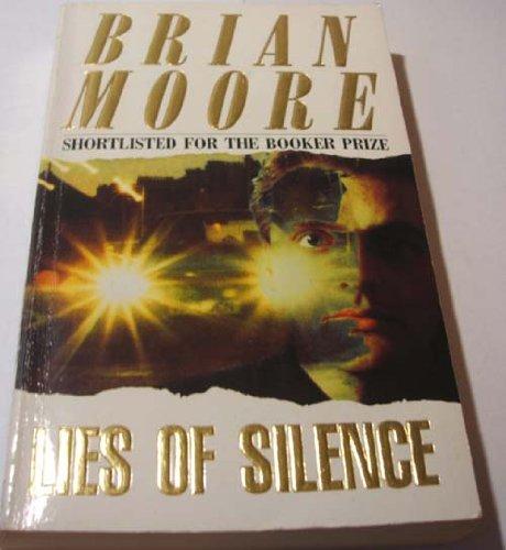 9780099779209: Lies of Silence