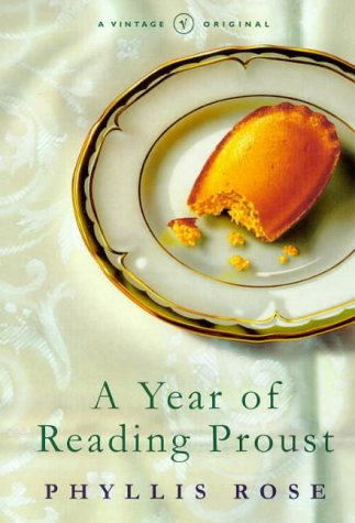 9780099779414: Year of Reading Proust a Memoir In Real