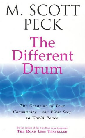 9780099780304: The Different Drum (New-Age S)