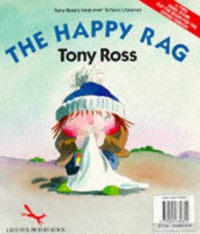 9780099780809: The Happy Rag (Red Fox Picture Books)