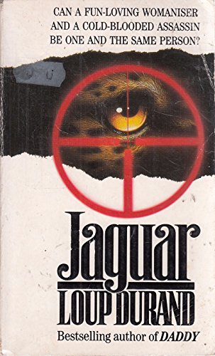 9780099781707: Jaguar