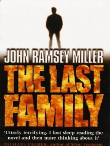 9780099784319: THE LAST FAMILY