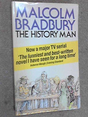 9780099785705: The History Man