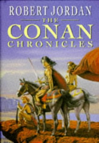 9780099786016: The Conan Chronicles