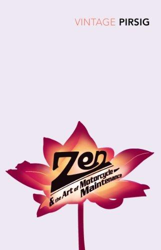 9780099786405: Zen and the Art of Motorcycle Maintenance