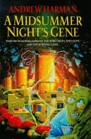 9780099788713: A Midsummer Night's Gene