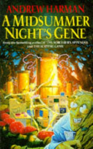 9780099788812: A Midsummer Night's Gene