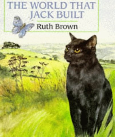 9780099789604: The World That Jack Built (Red Fox picture books)