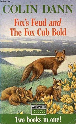 9780099792109: Fox's Feud & The Fox Cub Bold (Farthing Wood Stories)