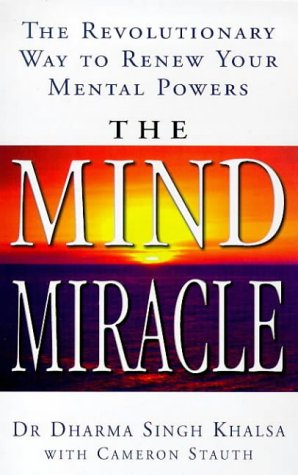 9780099795117: The Mind Miracle