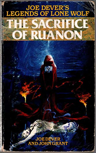 9780099798804: Legends of Lone Wolf the Sacrifice of Ruanon #6