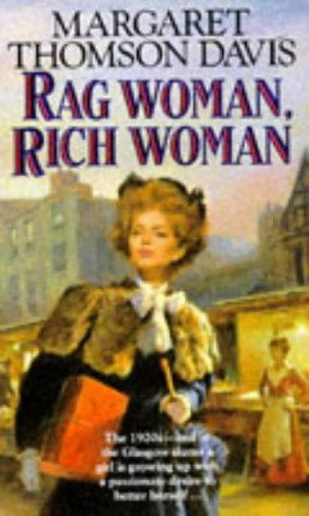 9780099799108: Rag Woman, Rich Woman