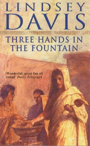 9780099799511: Three Hands In The Fountain: (Falco 9)